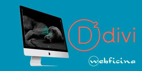 Webficina Primera web con Divi