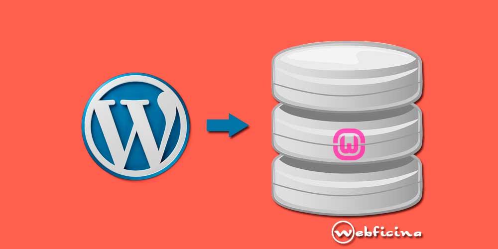 Instalar Wordpress en servidor local