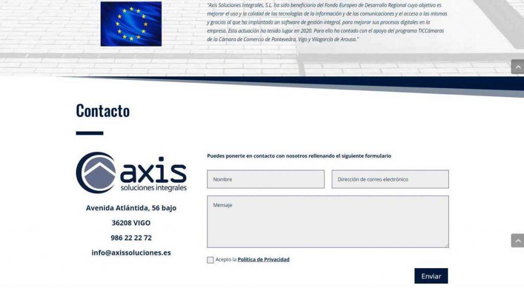 webficina portafolio web axis imagen 6