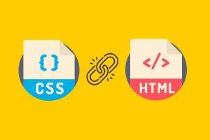 Imagen Enlace HTML CSS